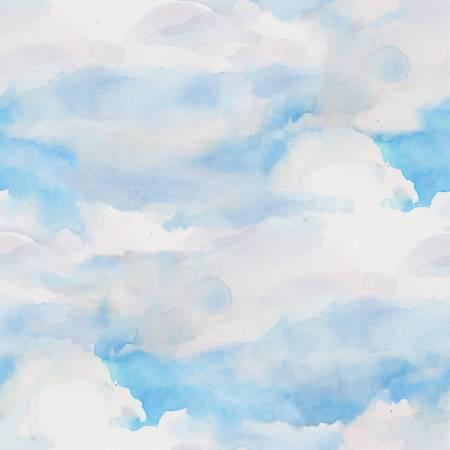 Blue Clouds Digital