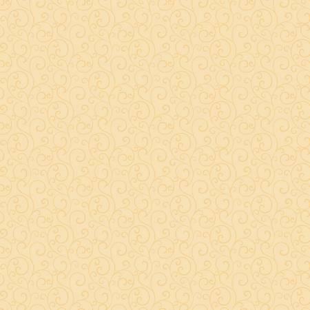 Autumn Elegance Pale Honey Scroll 1672b-03