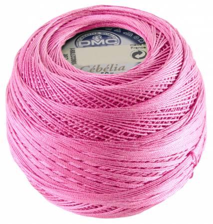 DMC Cebelia 10  603 Pretty Pink