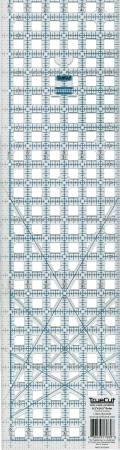 TrueCut Ruler 6-1/2in x 24-1/2in