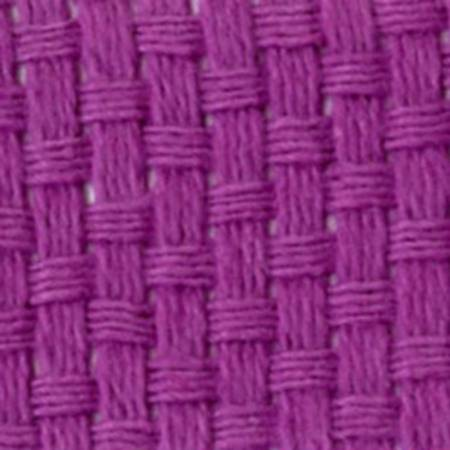 Orchid 60in Monks Cloth 4x4 Weave