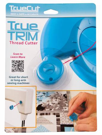 TrueTrim Thread Cutter