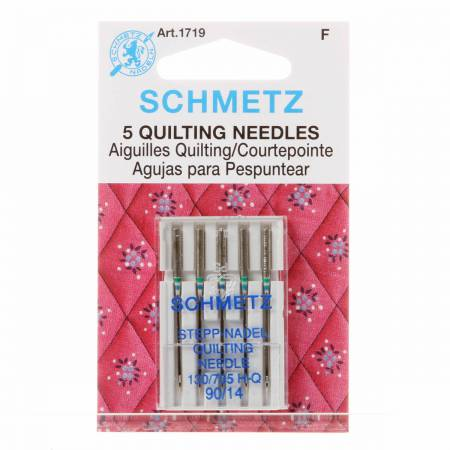 **Schmetz Quilting Machine Needle Size 14/90