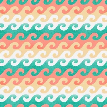 Multi Waves Beach