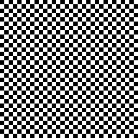 Black Checker