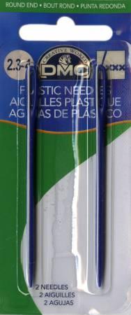 DMC Plastic Yarn Needles