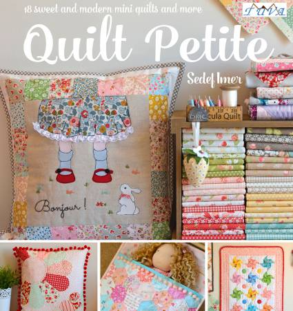 Quilt Petite - Softcover