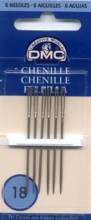 CHENILLE SIZE 18