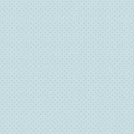 Light Blue Tonal Dot 17761-444