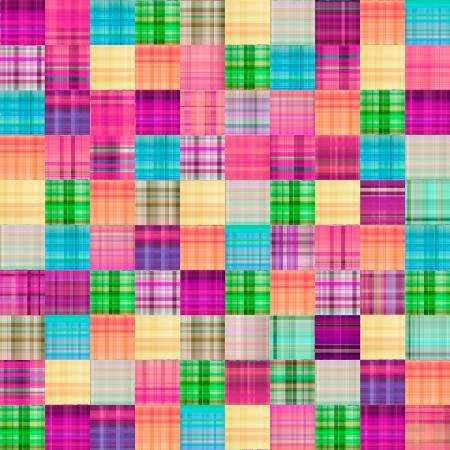 Multi Mhpl Plaid Digital