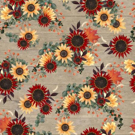 Tan Hpfl Flowers