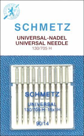 Schmetz Universal Machine Needle Size 14/90