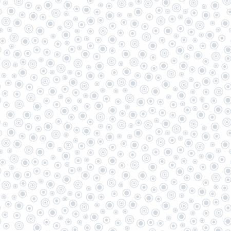 Quilter's Flour Dotted Dots