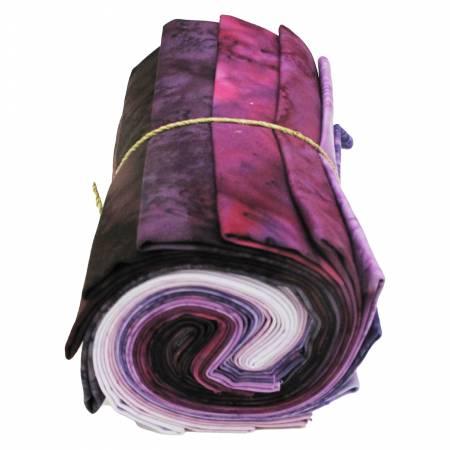 1895s Batik Fun Fuchsia Bundle