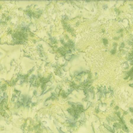 Bali Watercolors Batik Celadon 1895-105