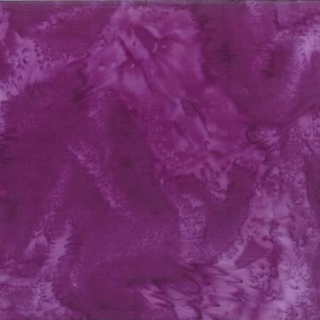 F-CB-HCA-HBK-34  Hoffman California-HBK - Hoffman Batiks-34-Purple Batik
