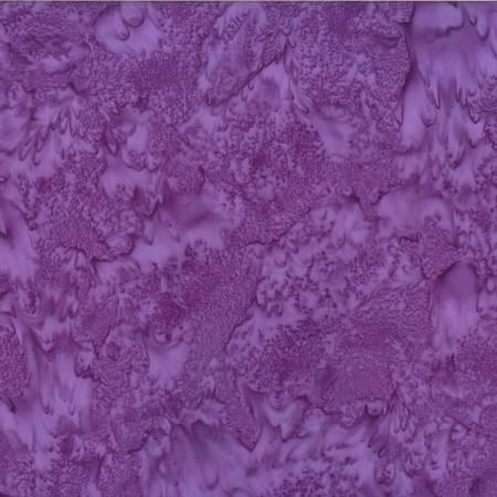 Pansy Watercolor Batik 1895H-437