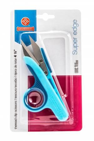 Superedge 4-1/4in Threadclip Blue