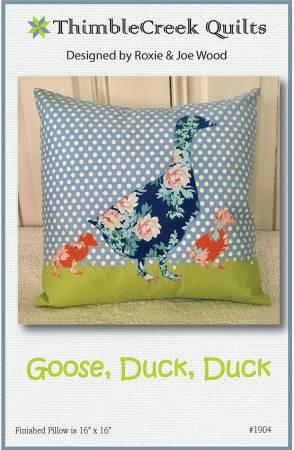 Goose Duck Duck