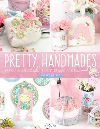 Pretty Handmades - Softcover