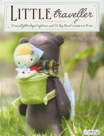BK Little Traveller