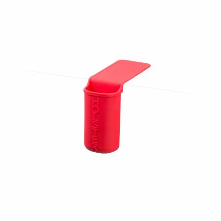 Lil' Holster SKINNY - Red