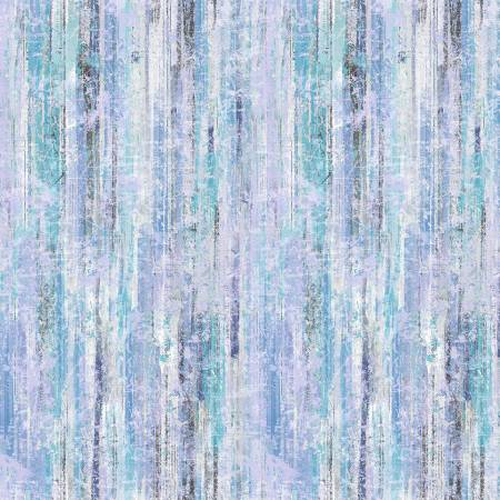 Blue Grunge Texture Pearlized
