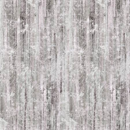 Silver Grunge Texture Pearlized