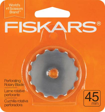 45mm Perforating Rotary Blade 1pk