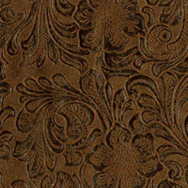 Fabric Traditions FAUX LEATHER GEN3614DR19628-TAN1