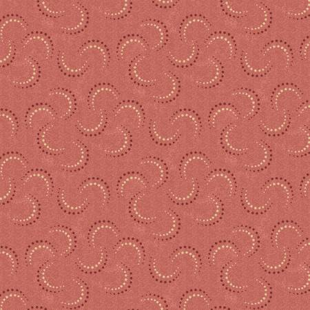 *Blush and Blue Blush Double Crescents