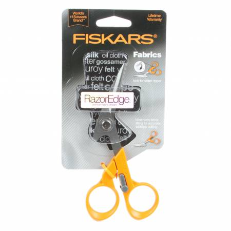 Fiskars Razor Edge Scissors