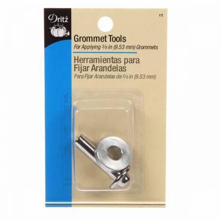 Grommet Tool For 3/8 Grommets