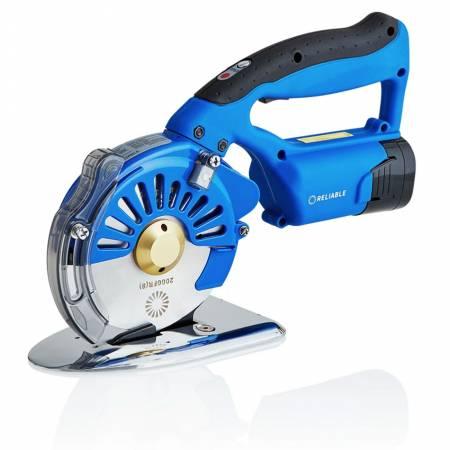 Cordless Cloth Cutting Machine