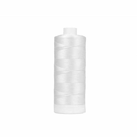 Pima Cotton Thread - Natural White