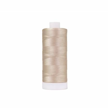 Pima Cotton Thread - Light Tan
