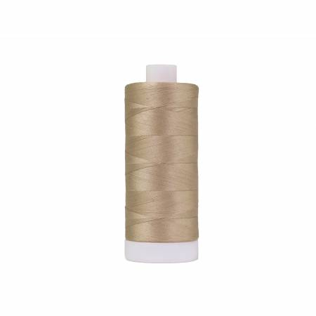 Pima Cotton Thread - Tan
