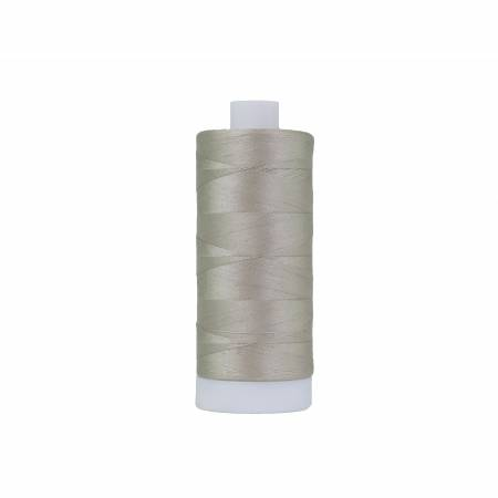 Pima Cotton Thread 50wt 1200yds Beige
