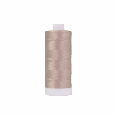 Pima Cotton Thread - Light Brown