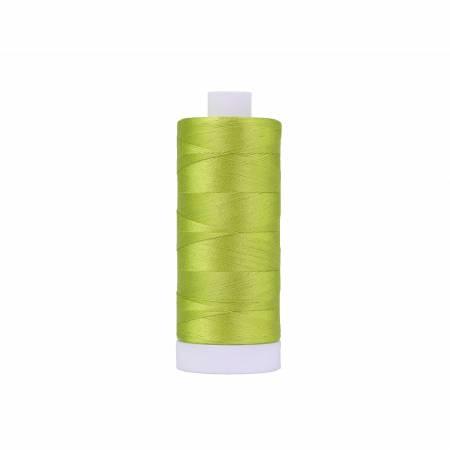 Pima Cotton Thread - Lime