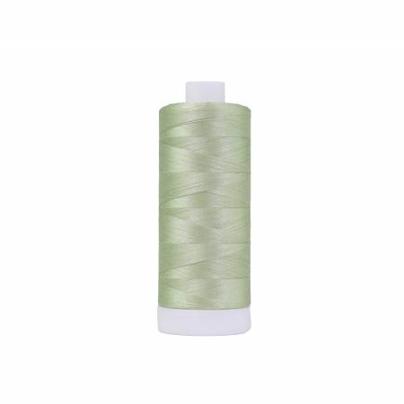 Pima Cotton Thread - Light Green