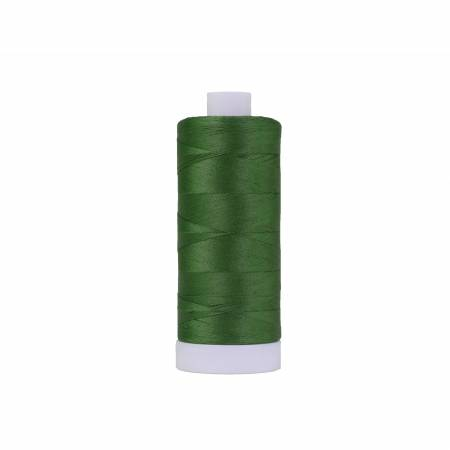 Pima Cotton Thread 50wt 1200yds Green