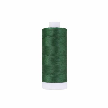 Pima Cotton Thread 50wt 1200yds Bottle Green