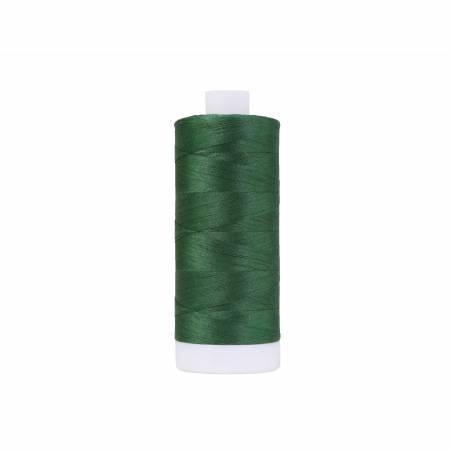 Pima Cotton Thread - Bottle Green