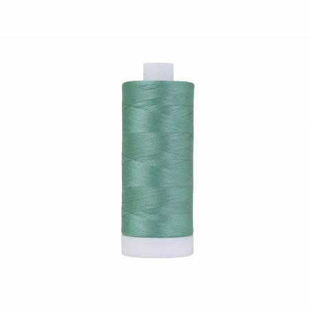 Pima Cotton Thread 50wt 1200yds Jade