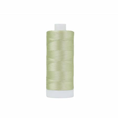 Pima Cotton Thread 50wt 1200yds Light Sage