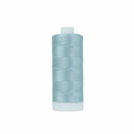 Pima Cotton Thread 50wt 1200yds Ice Blue