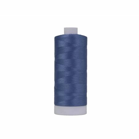 Pima Cotton Thread - Bright Blue