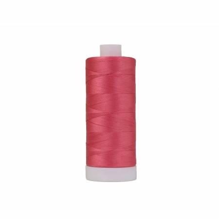 Pima Cotton Thread - Rose
