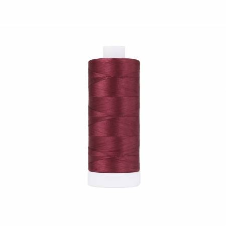 Pima Cotton Thread - Burgundy